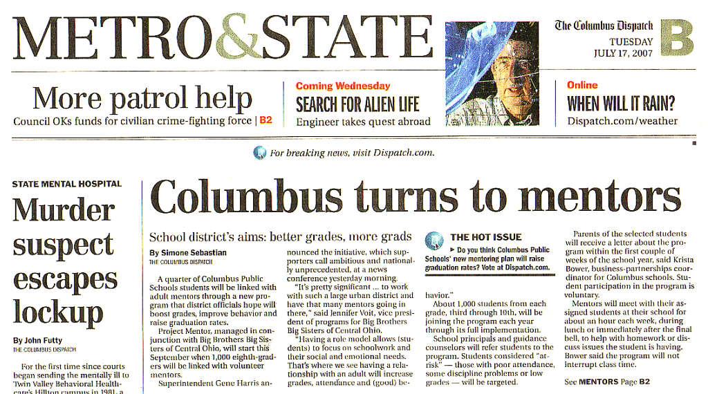 Columbus Dispatch Jobs in Columbus, Ohio Monstercom