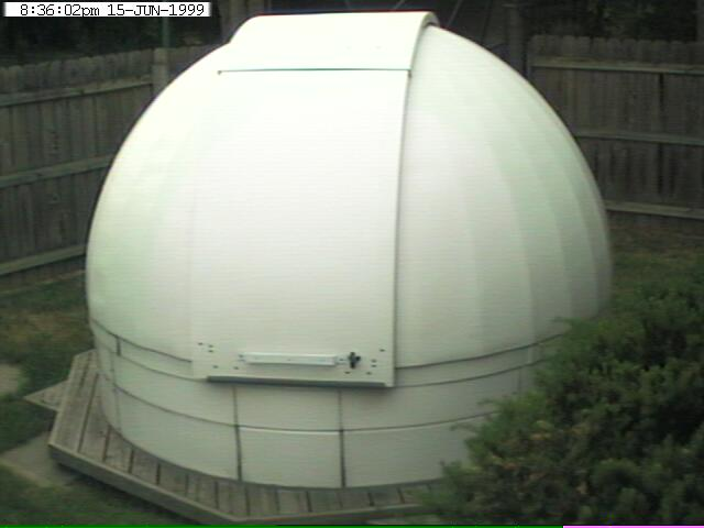 backyard astronomy domes - photo #8