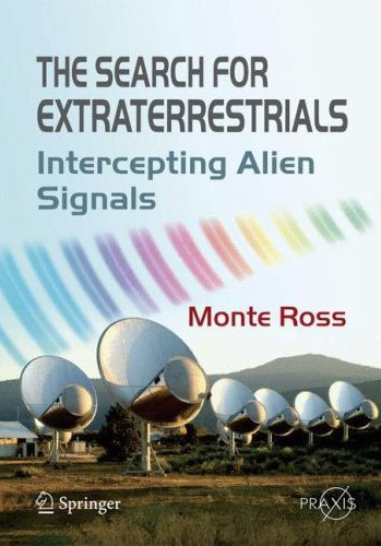 The Search For Extraterrestrials - Intercepting Alien Signals